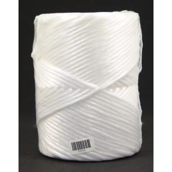 Poly-Kordel; ca. 150 m, 500 g; weiß; 4,0 mm Stark; (3fach); bis ca. 100 kg